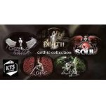 Gothik Flavor Collection
