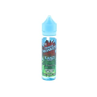 Twelve Monkeys - Kanzi Iced 0 mg/ml 50ml