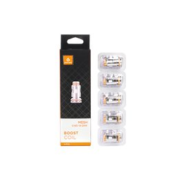 GeekVape Aegis Boost 0,6 Ohm Head (5 Stück pro Packung)