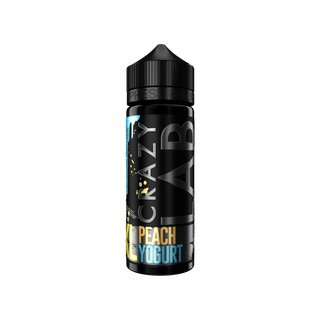 Crazy Lab XL - Aroma Peach Yogurt 10ml